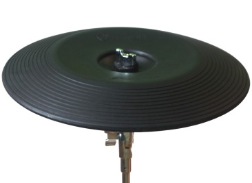 "Triggera D14 - 14"" electronic china cymbal"