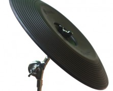 China cymbal launched!