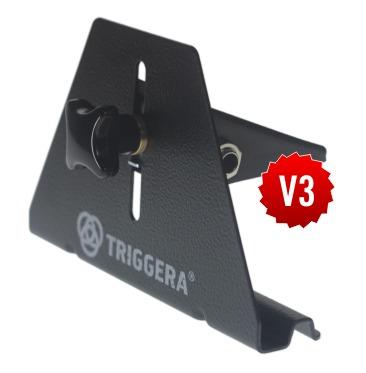 28252da173e7 Triggera Krigg • kick pedal trigger